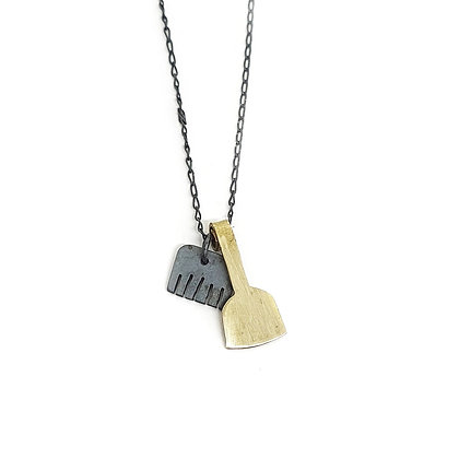 Useful Objects Pendant no. 4