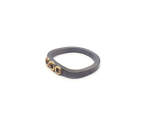 Three Circle Ring