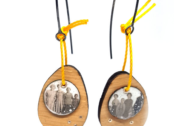 Together Earring