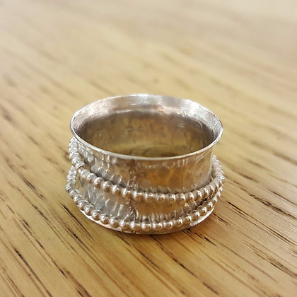 Spinner Rings - 13th March