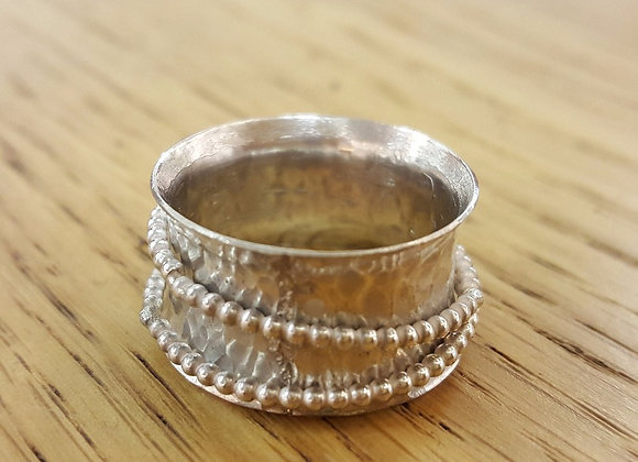 Spinner Rings 10th March