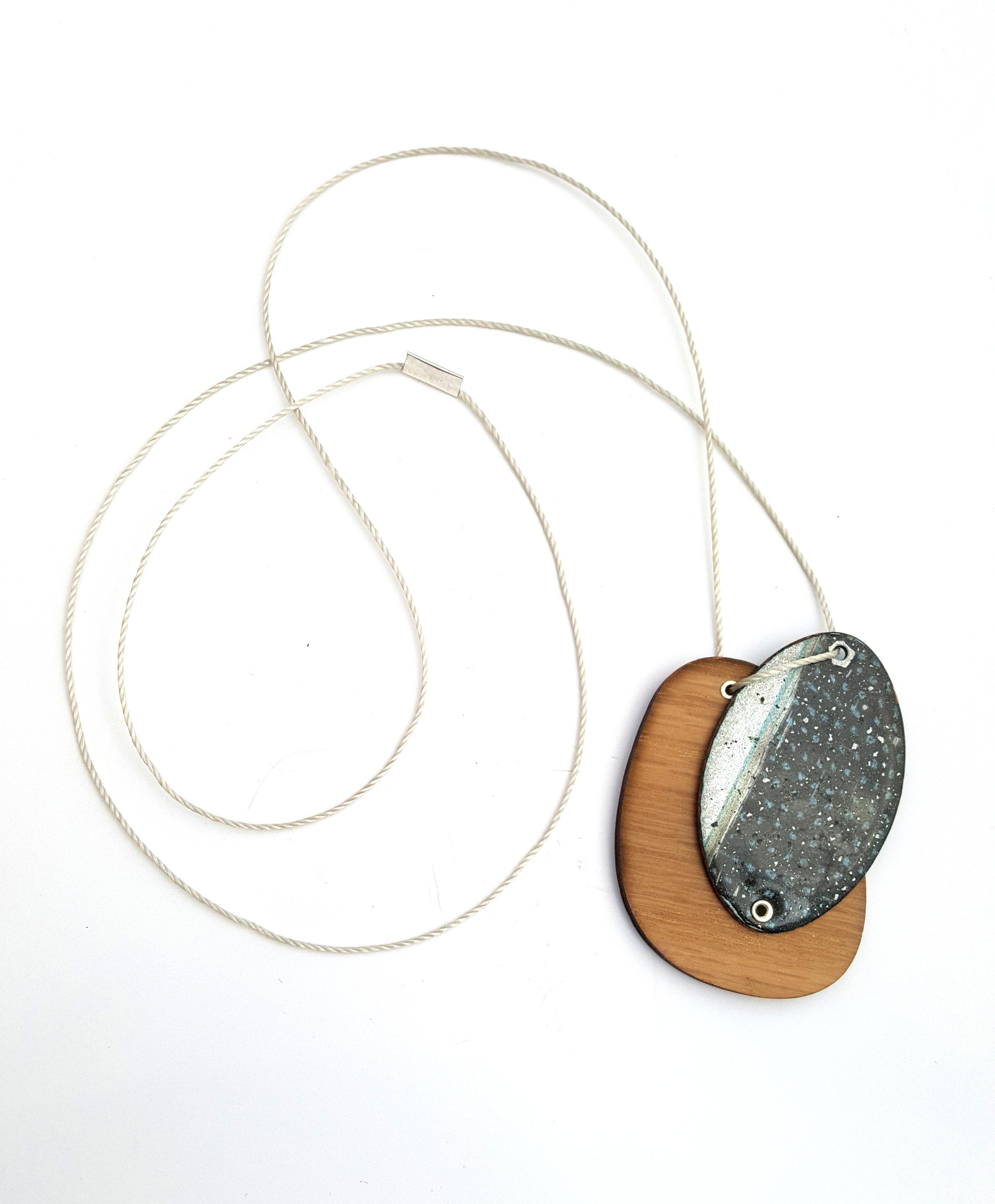 speckle pendant
