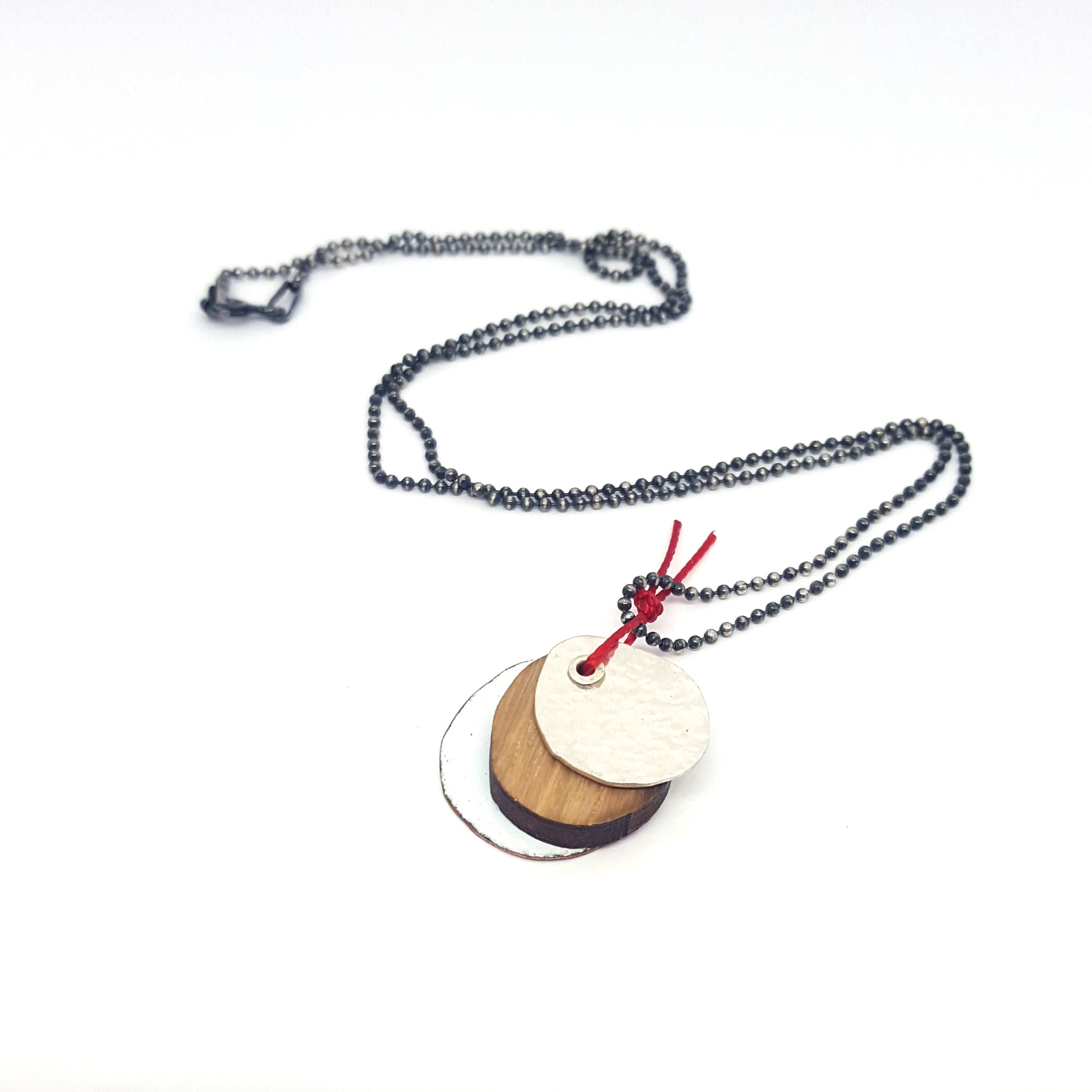layer pendant