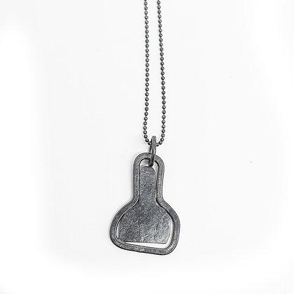 Vessel Number 2 pendant