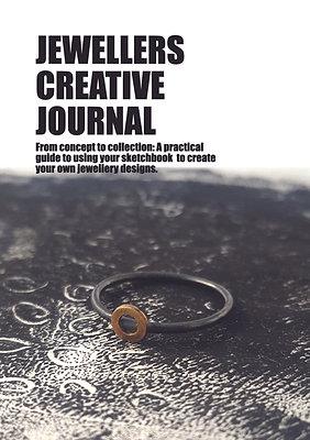 Jewellers Creative Journal