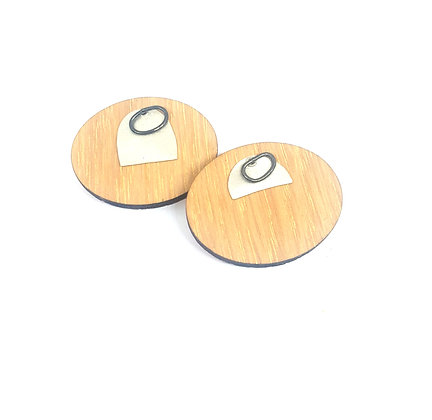 Composition Studs Number 11
