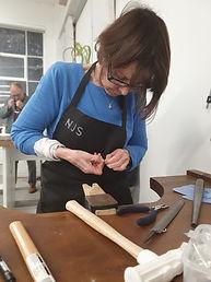 fran making jewellery.jpg
