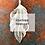 Thumbnail: Feather Pendant - 4th September