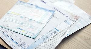 Assicurazione credito e fatture commerciali