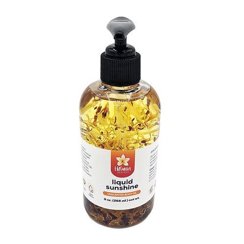 Liquid Sunshine - Body Oil
