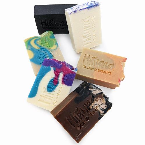 Premium Soap Sampler