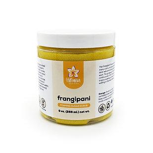 Frangipani Sugar Scrub