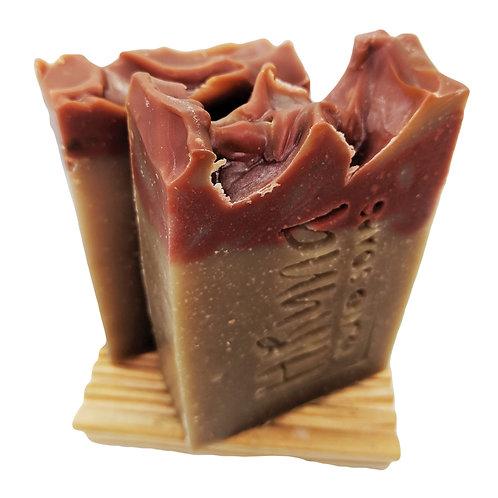 Mustique - Soap