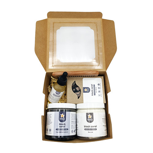 Beard & Body - Gift Set