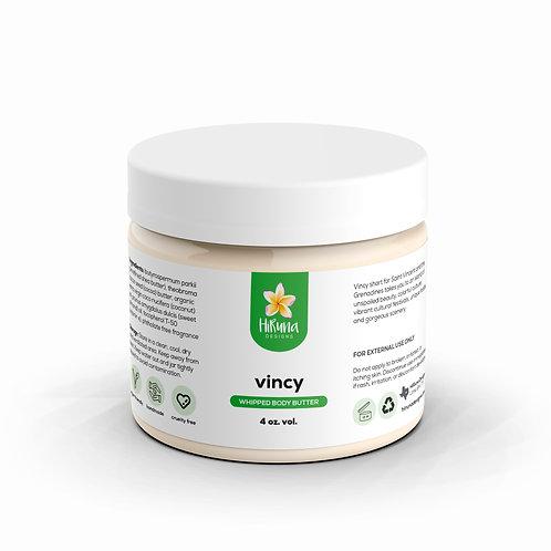 Vincy Body Butter