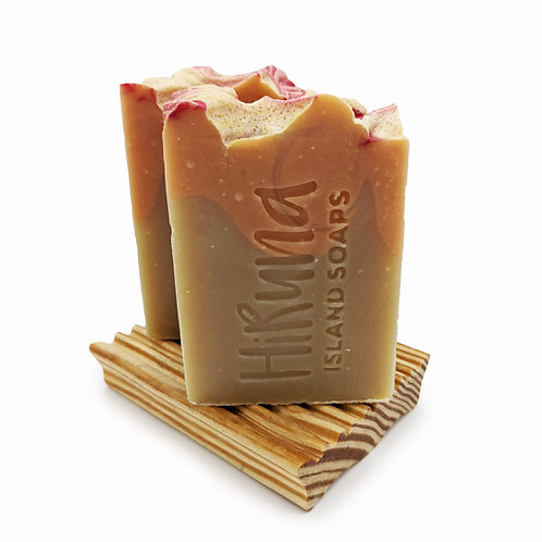 Palm Island Soap