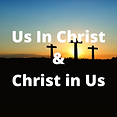 In Christ, Christ in Us logo.png