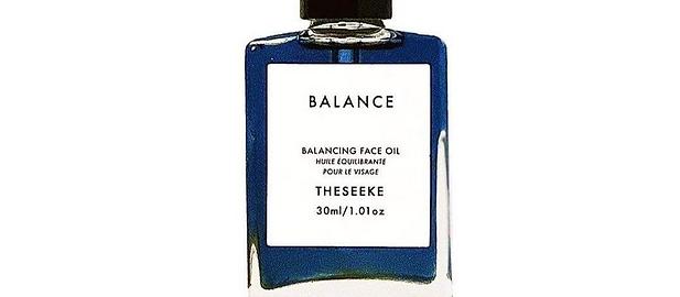 The Seeke, Balance Elixir Face Oil