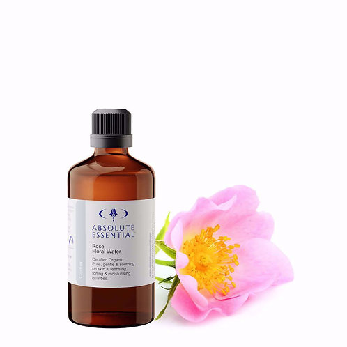 Absolute Essential, Rose Floral Water