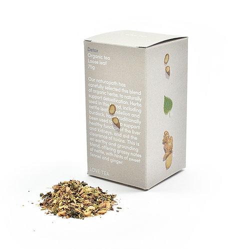 Love Tea, Detox Tea