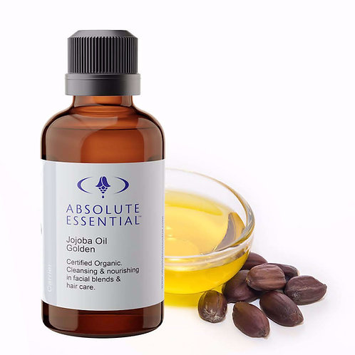 Absolute Essential, Jojoba Oil Golden