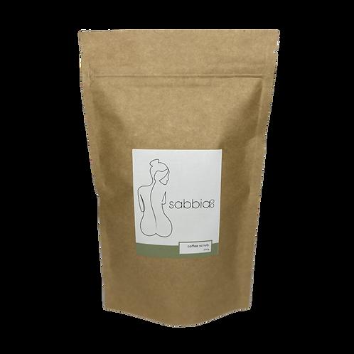 Sabbia Co, Coffee Scrub