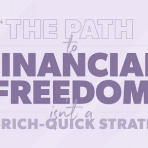 Financial Abundance & Prosperity Secrets