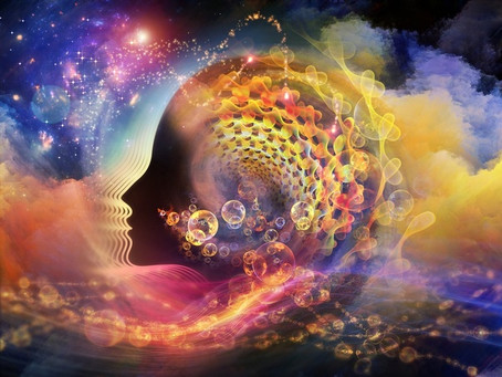 Discovering Your Higher Self