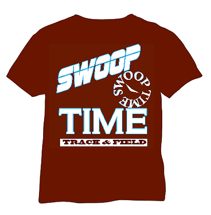 Swoop Time Track Short Sleve