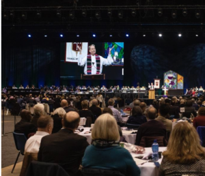 Preparing for General Conference 2021 and Beyond