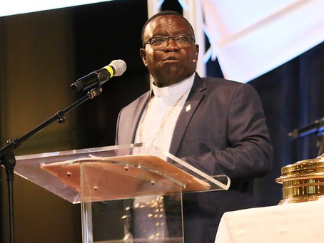 African Bishops and the Protocol for Reconciliation and Grace through Separation