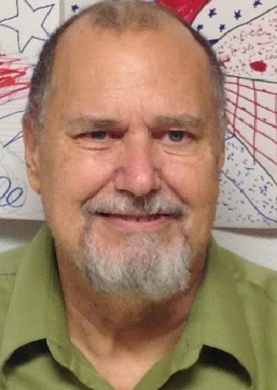 Rick Corder, IT Administrator