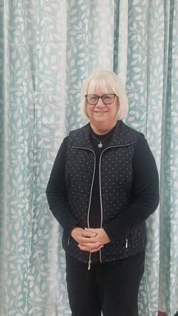 Mary Sanders, Greeting Card Designer