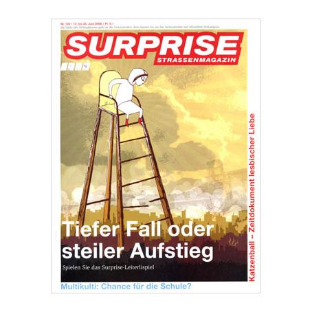 Surprise Titelbild