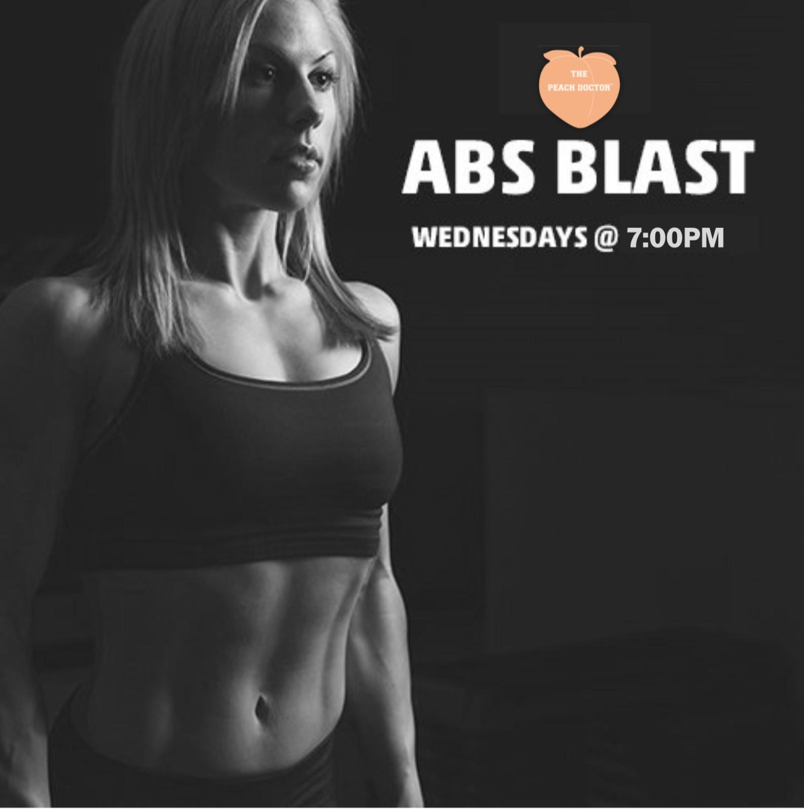 Abs Blast