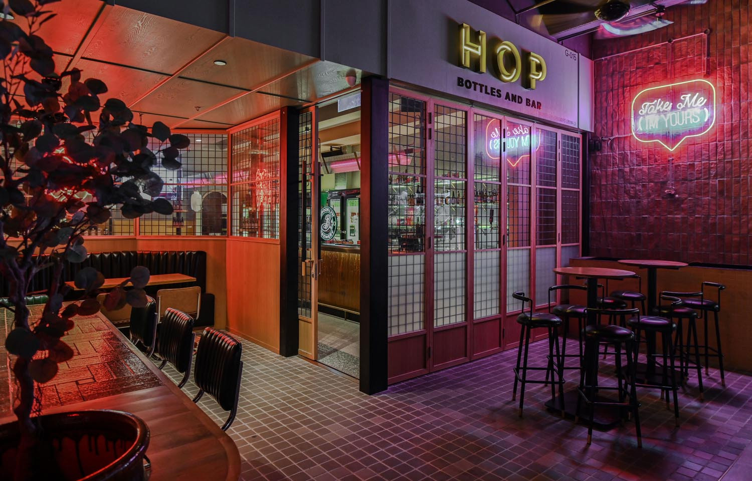 HOP Beer Bar