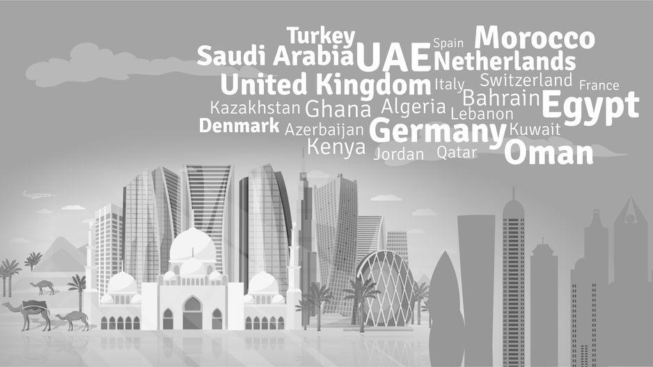 EMEA HQ - Dubai