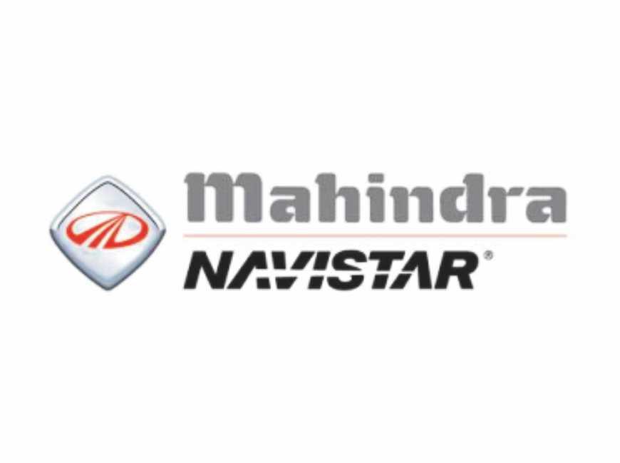 mahindra- navistar