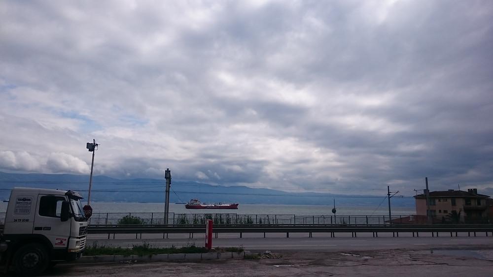 Marea Marmara