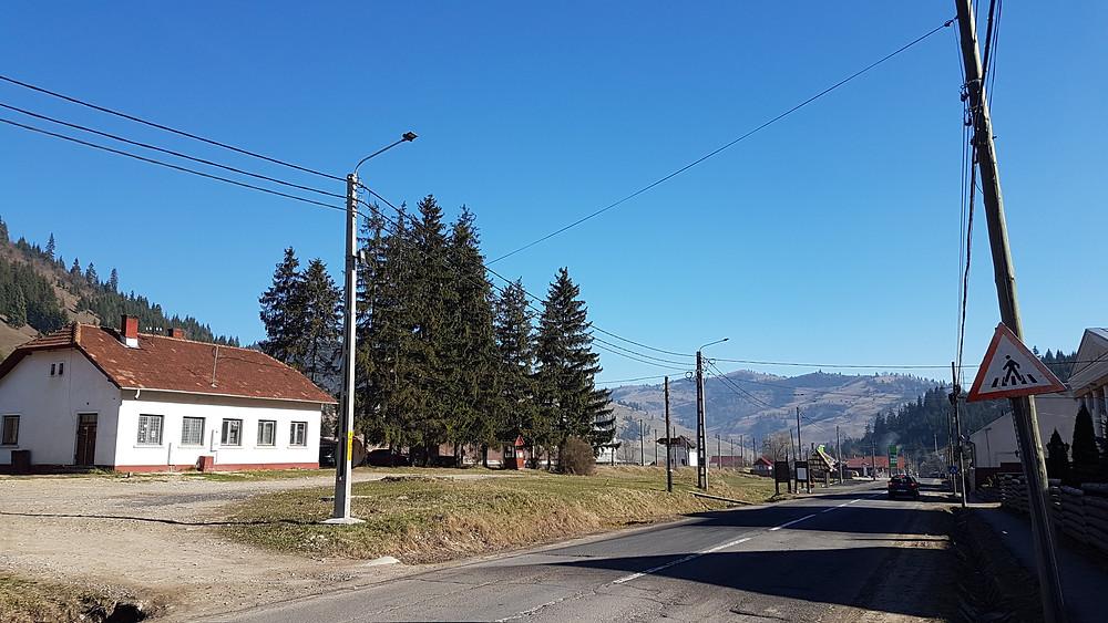 Valea Trotusului