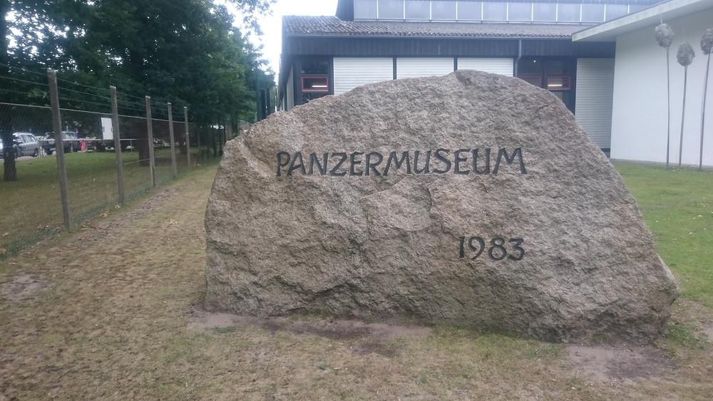 Munster, Panzer museum