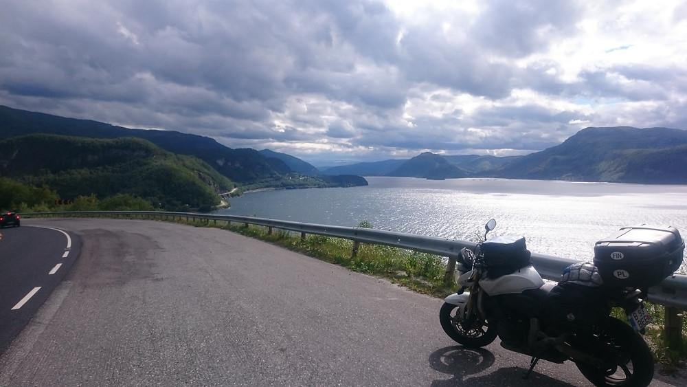 Skjerstadfjorden