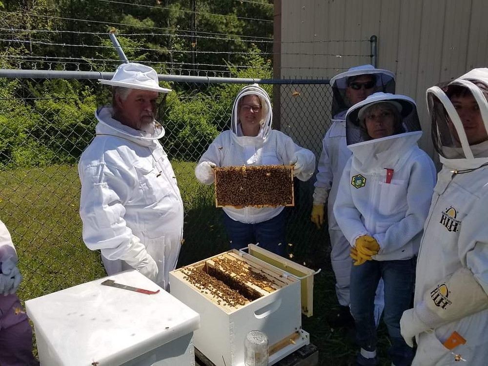 Gaston County Beekeepers Association
