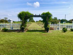 Bessemer City Garden