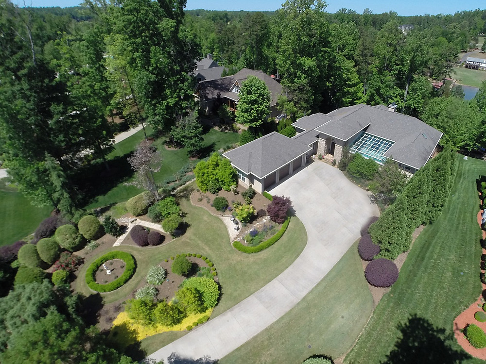 Gaston County Waterfront Homes