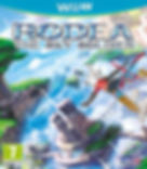 Rodea NIS America New Generation Pictures