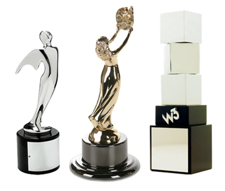 Video Production Awards - Telly Awards, Addy Awards, W3 Awards