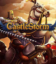Castle Storm Zen Videogame Voice Recording New Generation Pictures