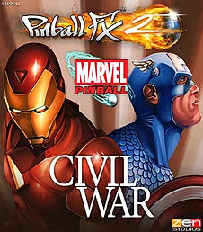 Marvel Captain America Civil War Iron Man New Generation Pictures