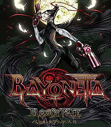 Bayonetta Bloody Fate Funimation New Generation Pictures